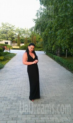 Esperanza from Donetsk 31 years - looking for relationship. My small public photo.