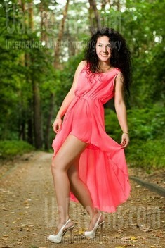 Ann from Cherkasy 21 years - independent woman. My small public photo.