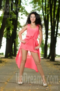 Ann from Cherkasy 21 years - lovely girl. My small public photo.