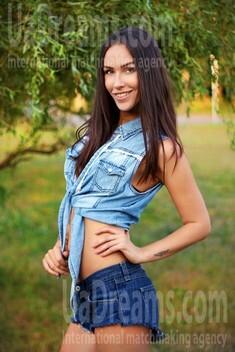 Mariya from Zaporozhye 26 years - sunny day. My small public photo.