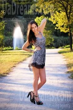 Mariya from Zaporozhye 26 years - soft light. My small public photo.