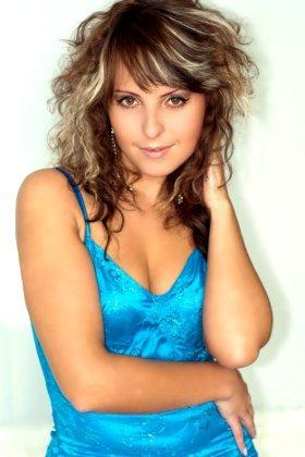 Svitlana from Rovno 24 years - seeking man. My big primary photo.