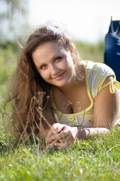 Lena from Ivanofrankovsk 22 years - ukrainian girl. My small public photo.