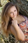 Lena from Ivanofrankovsk 20 years - seeking man. My small primary photo.