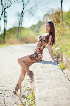 Yulia from Odessa 21 years - photo gallery. My small public photo.