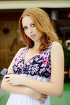 Nadezhda from Simferopol 22 years - Warm-hearted girl. My small primary photo.