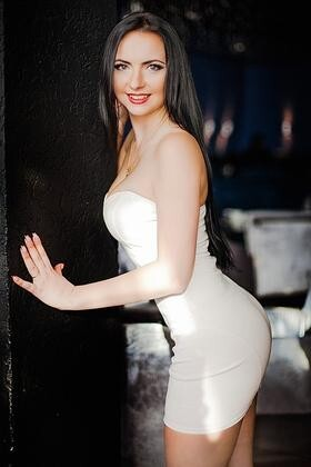 Anjel from Poltava 31 years - romantic girl. My small primary photo.