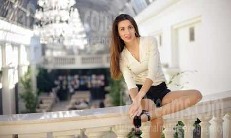 Sasha from Ivanofrankovsk 28 years - hot lady. My small public photo.