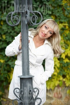 Tanya from Sumy 34 years - girl for dating. My small public photo.