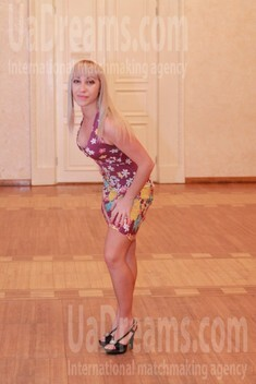 Tanya from Sumy 35 years - seeking man. My small public photo.