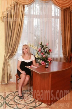Tanya from Sumy 35 years - search for love. My small public photo.
