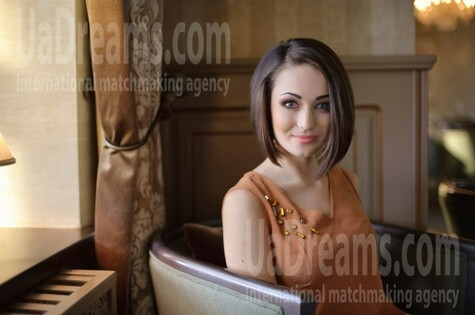 Vitaliya from Ivanofrankovsk 21 years - Warm-hearted girl. My small public photo.