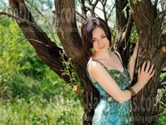 Vitaliya from Ivanofrankovsk 22 years - smiling for you. My small public photo.