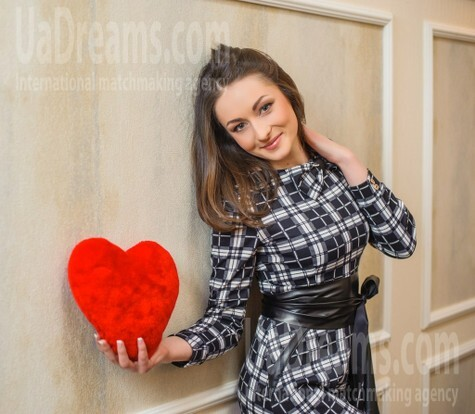 Vitaliya from Ivanofrankovsk 22 years - single lady. My small public photo.