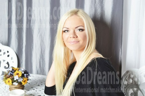 Kseniya from Zaporozhye 25 years - Kind-hearted woman. My small public photo.