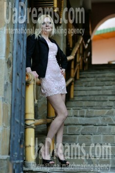Svetlana from Simferopol 26 years - lovely girl. My small public photo.