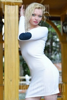 Svetlana from Simferopol 26 years - Kind-hearted woman. My small public photo.