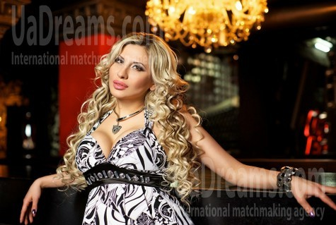 Tanya from Zaporozhye 37 years - look for a man. My small public photo.