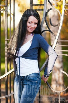 Inna from Poltava 32 years - attentive lady. My small public photo.