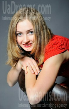 Alina from Simferopol 21 years - attractive lady. My small public photo.