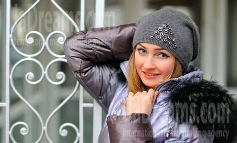 Alina from Simferopol 21 years - waiting for you. My small public photo.