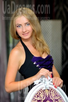 Alina from Simferopol 21 years - good girl. My small public photo.