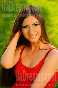 Anna from Cherkasy 21 years - photo session. My small public photo.