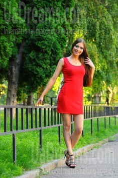 Anna from Cherkasy 21 years - introduce myself. My small public photo.