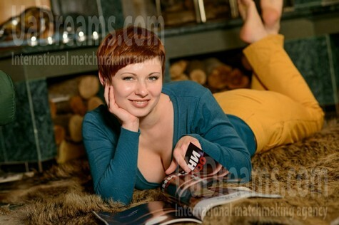 Tatyana from Simferopol 31 years - intelligent lady. My small public photo.