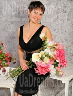 Tatyana from Simferopol 31 years - it's me. My small public photo.