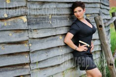 Tatyana from Simferopol 31 years - bride for you. My small public photo.