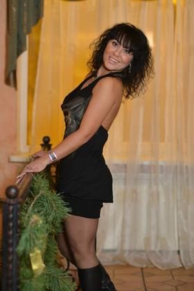 Angelika from Sumy 39 years - girl for dating. My small primary photo.