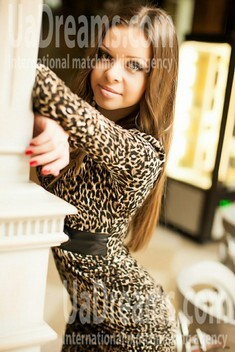 Vicky from Nikolaev 19 years - intelligent lady. My small public photo.