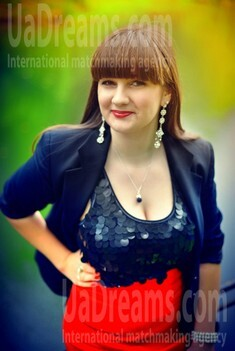 Zoryana from Ivanofrankovsk 20 years - independent woman. My small public photo.