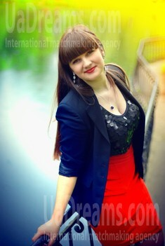 Zoryana from Ivanofrankovsk 20 years - lovely girl. My small public photo.