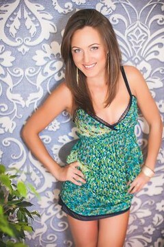 Alla from Nikolaev 20 years - loving woman. My small primary photo.