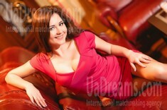 Maryana from Nikolaev 25 years - ukrainian bride. My small public photo.