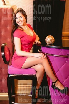 Maryana from Nikolaev 25 years - amazing girl. My small public photo.
