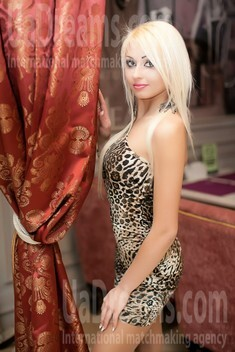 Violetta from Nikolaev 27 years - ukrainian woman. My small public photo.
