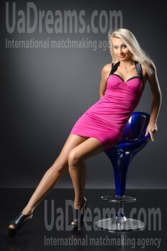 Violetta 28 years - single russian woman. My small public photo.