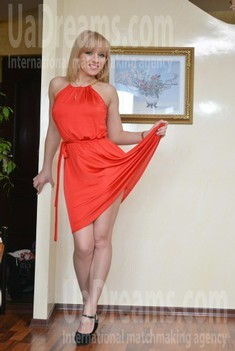 Nadezhda from Sumy 30 years - single lady. My small public photo.