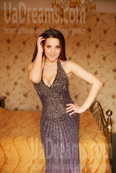 Veronika from Poltava 22 years - seeking soulmate. My small public photo.