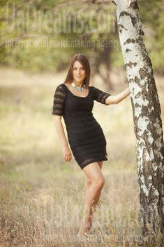 Veronika from Poltava 22 years - searching life partner. My small public photo.