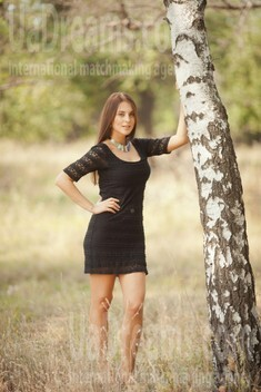 Veronika from Poltava 21 years - seeking soulmate. My small public photo.