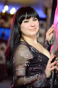 Olesya from Simferopol 34 years - attentive lady. My mid primary photo.