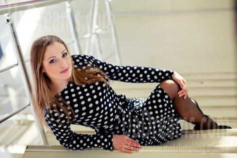 Yana from Kharkov 42 years - look for fiance. My small public photo.
