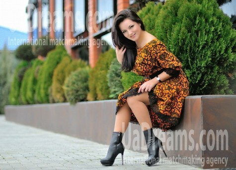 Lenurochka from Simferopol 23 years - kind russian girl. My small public photo.