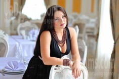 Lenurochka from Simferopol 25 years - single russian woman. My small public photo.