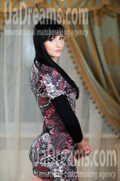 Irina from Poltava 24 years - cool photo shooting. My small public photo.
