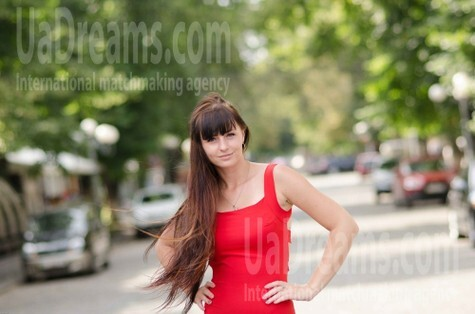 Irina from Poltava 25 years - independent woman. My small public photo.